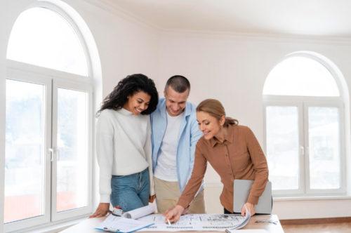inmobiliaria financiación vivienda