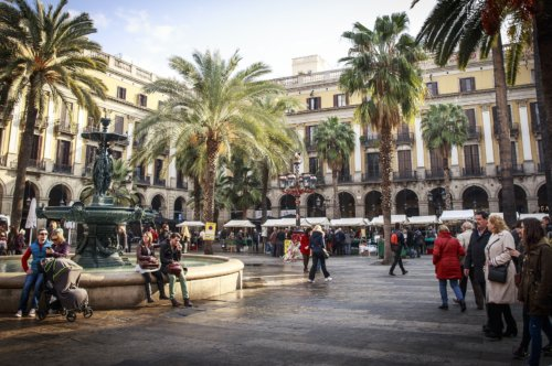 vender piso en Barcelona