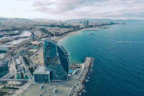 inmobiliaria en Poblenou Barcelona