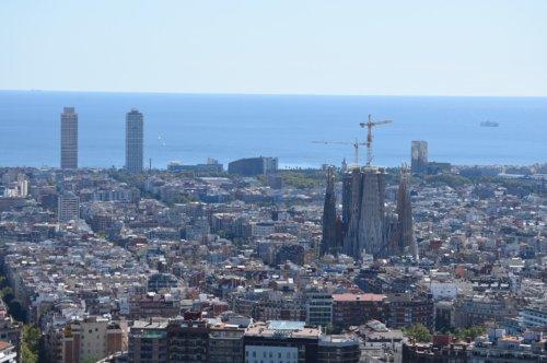 visitar barcelona en verano